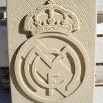 Escudos de piedra arenisca