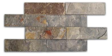Piedra para construcci n diferentes tipos y usos - Placas imitacion piedra ...