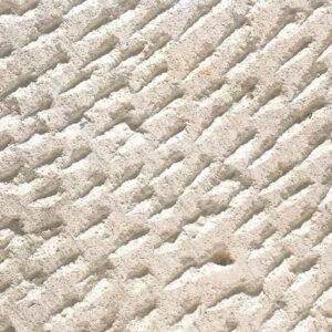 el apiconado es uno de los acabados de la piedra más antiguos