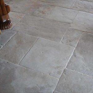 piedra envejecida caliza para uso como pavimento
