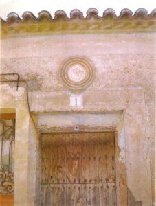 piedra decorativa original