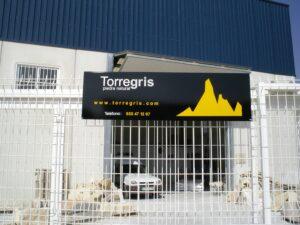 el taller de escultura de torregris