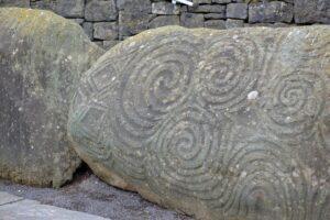 piedra y cultura celta
