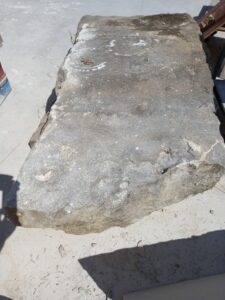 piedra natural del monte